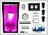 KIT LED EASY TO GROW 80x80x160 - 100w 110v - Imagem 1