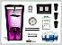 KIT LED EASY TO GROW 60x60x140 - 100w 220v - Imagem 1