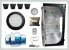 KIT LED EASY TO GROW 100x100x200 – 300w Bivolt - Imagem 1