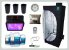 KIT LED EASY TO GROW 60x60x140 - 600w Bivolt - Imagem 1