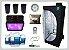 KIT LED EASY TO GROW 60x60x140 - 600w BIVOLT - Imagem 1