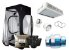 KIT LED EASY TO GROW 100x100x200 – 300w - BIVOLT - Imagem 1