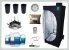 KIT LED EASY TO GROW 60x60x140 - 300w 110v - Imagem 1