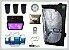 KIT LED EASY TO GROW 80x80x160 - 600w Bivolt - Imagem 1
