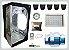 KIT LED EASY TO GROW 100x100x180 - 400w Bivolt - Imagem 1