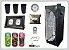 KIT LED EASY TO GROW 60x60x160 - 100w 110v - Imagem 1