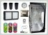 KIT LED EASY TO GROW 100x100x200 – 120w Quantum Board Bivolt - Imagem 1