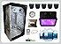 KIT LED EASY TO GROW 120x120x200 – 600w Bivolt - Imagem 1