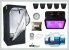 KIT LED EASY TO GROW 100x100x200 – 600w Bivolt - Imagem 1