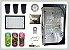 KIT LED EASY TO GROW 140x140x200 – 120w Quantum Board Bivolt - Imagem 1