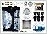 KIT EASY TO GROW 120x60x180 MODULAR Bivolt - Imagem 1