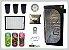 KIT LED EASY TO GROW 80x80x180 - 120w Samsung Quantum Board Bivolt - Imagem 1