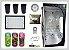 KIT LED EASY TO GROW 100x100x200 - 120w Samsung Quantum Board Bivolt - Imagem 1