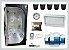 KIT LED EASY TO GROW 120x120x200 – 1500w Bivolt - Imagem 1