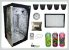 KIT LED EASY TO GROW 120x120x200 – 120w Quantum Board Bivolt - Imagem 1