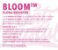 Fertilizante Fat Crystal Bloom 200g Flora Booster - Imagem 2