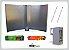 Kit BIG BOSS 100x60 Pro NARVA - Imagem 1