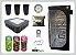KIT LED EASY TO GROW 80x80x180 - 60w Quantum Board Bivolt - Imagem 1
