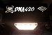 Painel Led DNA420 Quantum Board 130w Termohigrometro e WIFI, UV + IR   - Imagem 1
