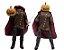 Mego Action Figure Cavaleiro sem Cabeça Oficial Series Horror Retrô - Mego Corporation  - Imagem 1