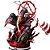 Estátua Hidan Akatsuki Ver. Ceifador 36 Cm - Naruto Shippuden  - Imagem 1