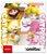 Amiibo Pack Cat Mario e Cat Peach Super Mario Nintendo WiiU Switch - Games Geek  - Imagem 1