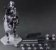 Action Figure Deadpool 30 Cm Articulado Arts Kai Variant Versão X-Force - X-Men - Imagem 2