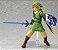 Action Figure Link Zelda Skyward Sword  Totalmente Articulado - Games Geek  - Imagem 3