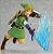 Action Figure Link Zelda Skyward Sword  Totalmente Articulado - Games Geek  - Imagem 4