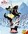 Figure Estátua Mulan Disney - Beast Kingdom - Imagem 4