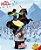 Figure Estátua Mulan Disney - Beast Kingdom - Imagem 3