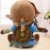 Pelúcia Link Zelda Breath Of The Wild 27 Cm - Games Geek  - Imagem 4