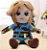 Pelúcia Link Zelda Breath Of The Wild 27 Cm - Games Geek  - Imagem 2