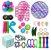 Kit com 30 peças Push Pop Bubble Sensory Fidget Toy Anti Stress III - Alta qualidade  - Imagem 1