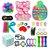 Kit com 30 peças Push Pop Bubble Sensory Fidget Toy Anti Stress IX - Alta qualidade  - Imagem 1