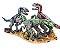 Velociraptors 1780 peças 22 Cm - Blocos de Montar  - Imagem 1