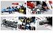 Ectomóvel Os Caça-Fantasmas Blocos de montar 30 Cm 1126 peças - Ghostbusters - Imagem 3