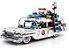 Ectomóvel Os Caça-Fantasmas Blocos de montar 30 Cm 1126 peças - Ghostbusters - Imagem 1