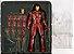 Action Figure Homem de Ferro - 18 Cm - Vingadores - Original Mafex - Imagem 5