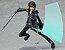 Boneco Articulado Kirito Kirigaya Action Figure - Sword Art Online - Imagem 2
