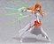Action Figure Asuna Yuuki - 15Cm - SAO - Animes Geek - Imagem 2