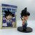 Figure Estátua Kid Goku 13Cm Dragon Ball - Animes Geek - Imagem 2