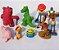 Pack com 09 bonecos Toy Story Pixar - Cinema Geek - Imagem 2