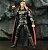 Action Figure Thor Endgame - Avengers - Cinema Geek - Imagem 3