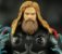 Action Figure Thor Endgame - Avengers - Cinema Geek - Imagem 2