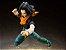 Action Figure Android 17 DBZ - Original Bandai - Imagem 4