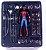 Action Figure Homem Aranha Tom Holland Homecoming Marvel Comics - Cinema Geek - Imagem 2