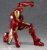 Boneco Articulado Homem de Ferro Action Figure 15Cm Avengers - Cinema Geek - Imagem 5