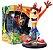 Estátua Crash Bandicoot 23Cm - Games Geek - Imagem 1