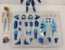 Io de Scylla Action Figure Blue Version - Cavaleiros do Zodíaco - Imagem 3